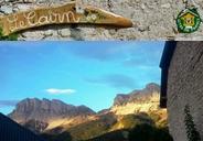 Gite en Vercors, Alpes