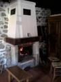 la cheminee